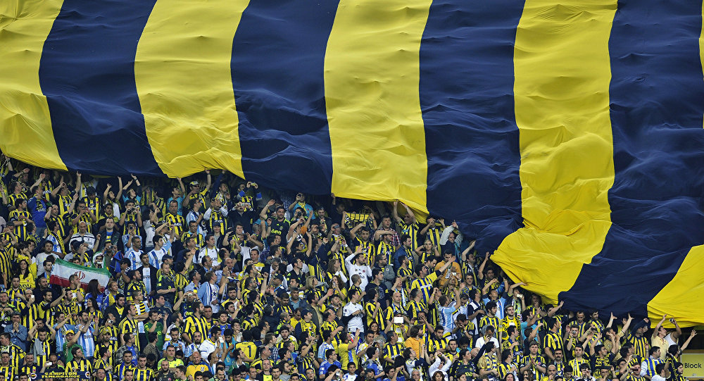 Fenerbahçe'den zorunlu açıklama: 2010-11 şampiyonu Fenerbahçe'dir