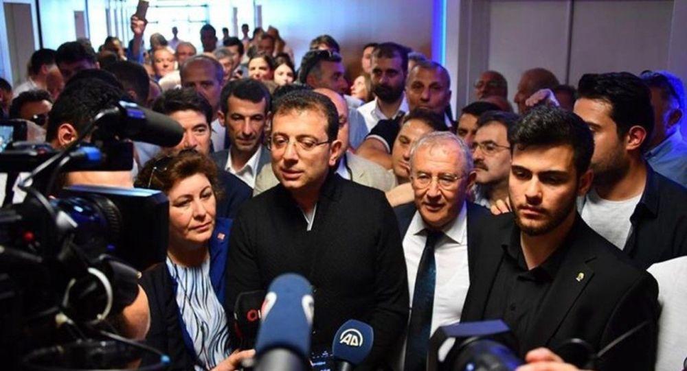 Selvi: Ebru Gündeş bile VIP kullanıyor, İmamoğlu Sarraf'tan daha mı tehlikeli?