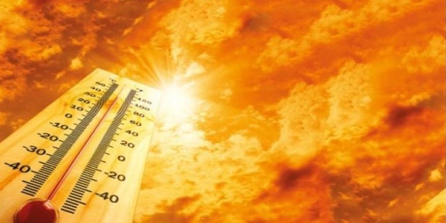 Marmara'da hava sıcaklıkları 10 derece artacak