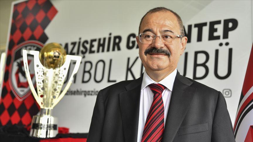 'Süper Lig'e kalıcı olmak için geldik'