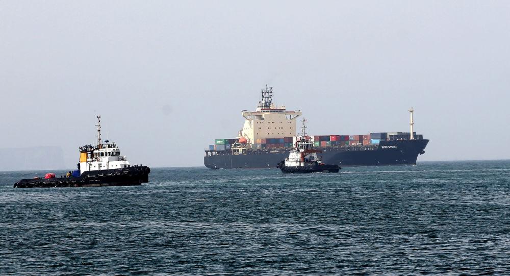 Umman Denizi'nde iki petrol tankerine saldırı iddiası