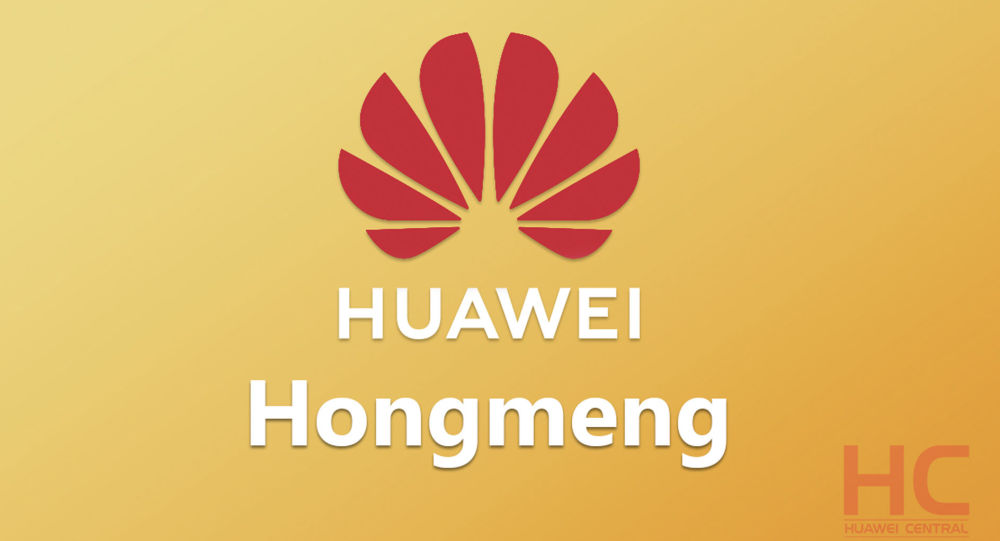 Huawei'nin yeni işletim sistemi hazır: HongMeng