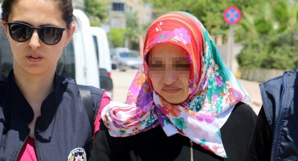 Sevgilisini bıçaklayarak öldüren kadın tahliye oldu