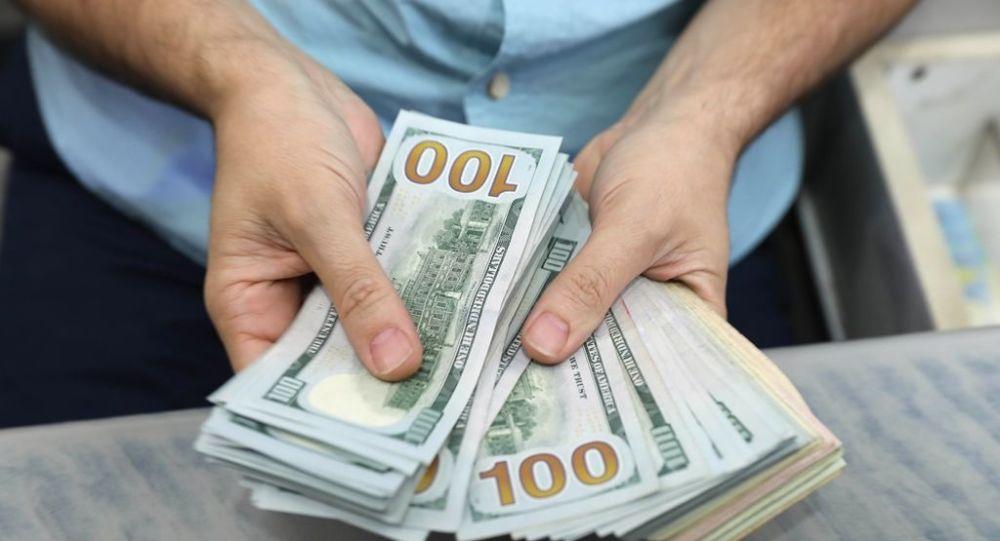 Dolar/TL 5.90'ın altında
