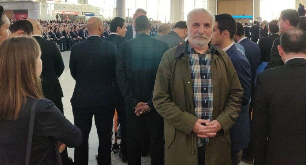 Hasan Kaçan'dan Yıldırım-İmamoğlu ortak yayını yorumu: Bu dizi tutmaz