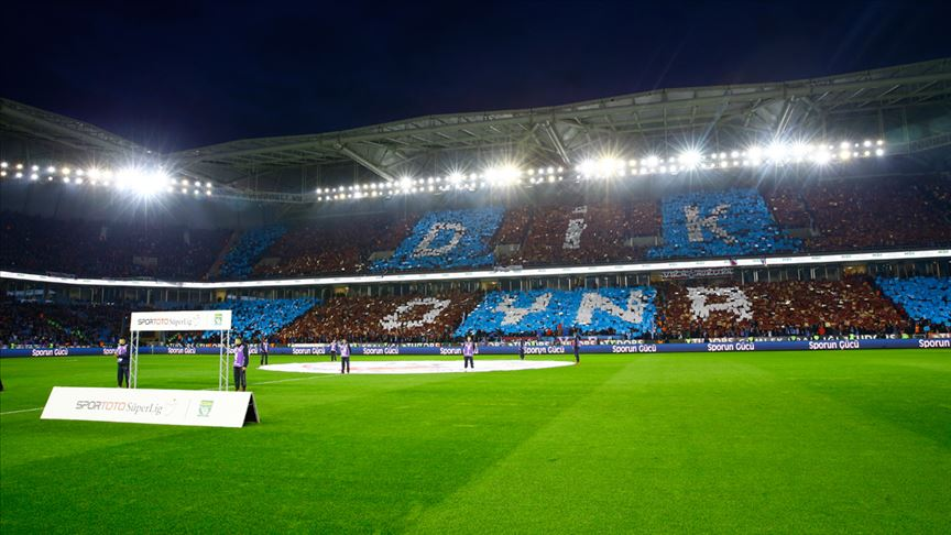 Süper Lig'de en çok bileti Trabzonspor sattı