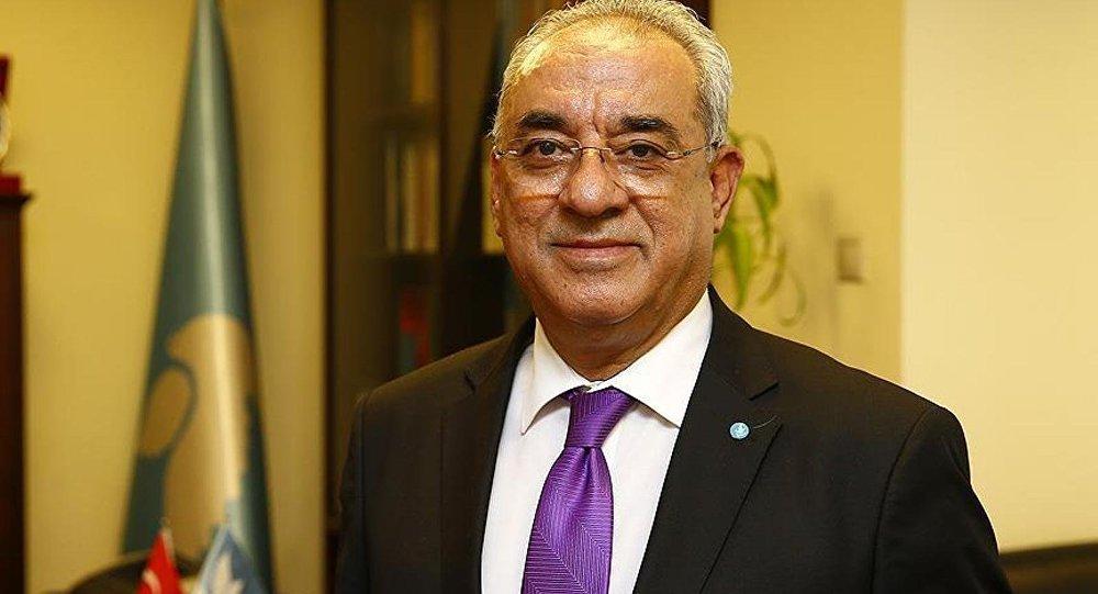 Sandığa gitmeyen DSP lideri Aksakal'dan İmamoğlu mesajı