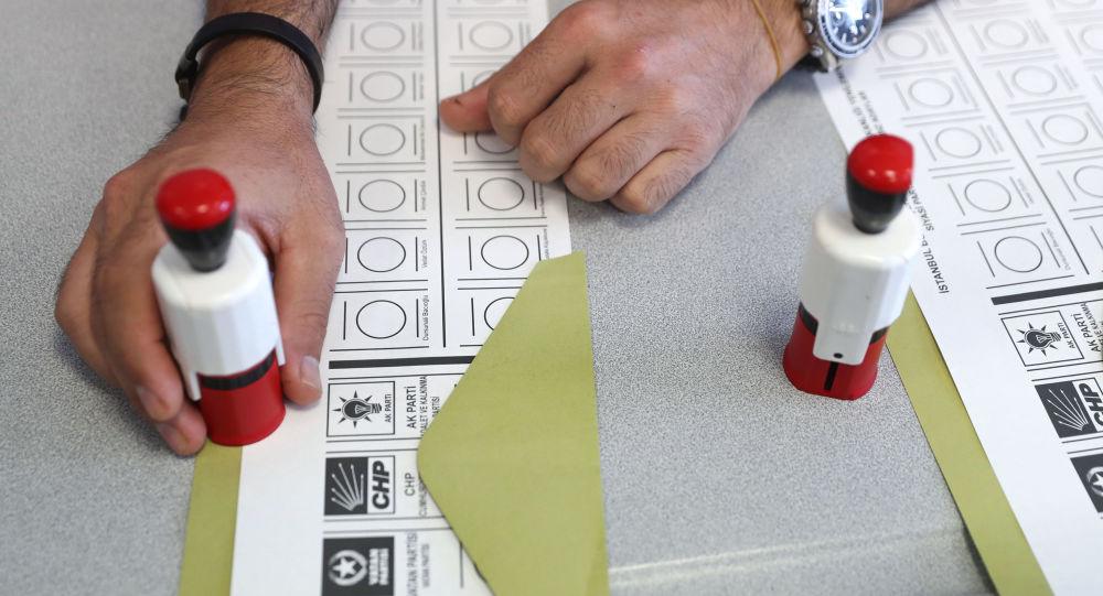 İBB seçiminde 92 oy alan bağımsız adaydan seçimlerin yenilenmesi talebi