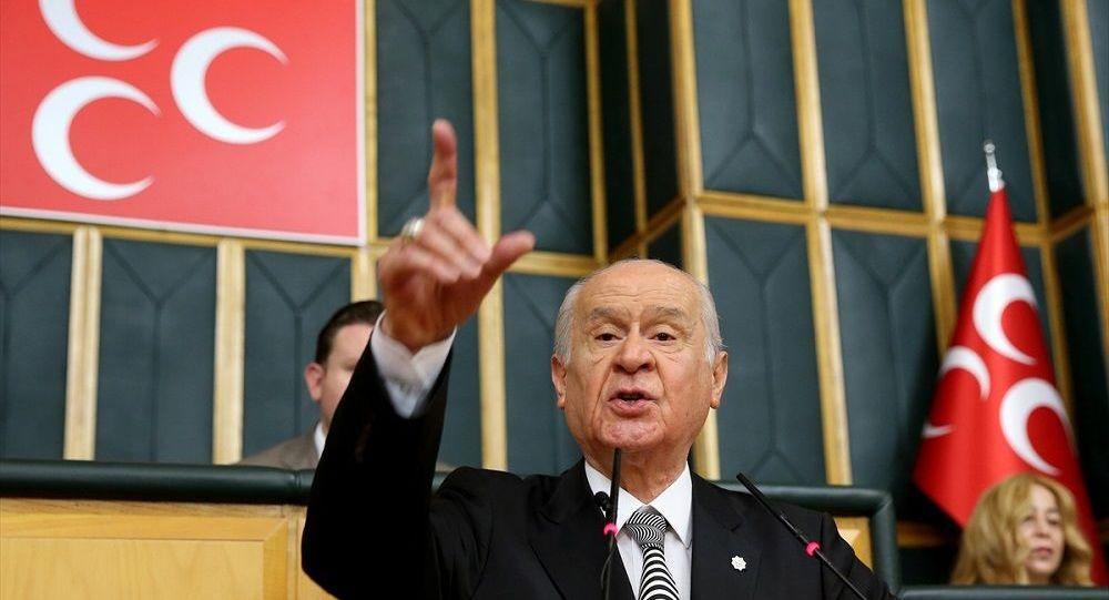 Bahçeli: İstanbul ehline emanet edilmedi