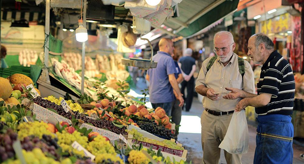 Türk-İş: Ankara'da gıda enflasyonu haziranda yüzde 2.67 azaldı
