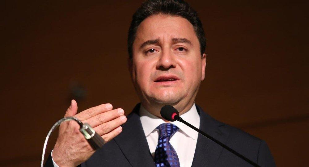 Altaylı: Ali Babacan yeni parti için yabancı yatırımcılarla görüştü