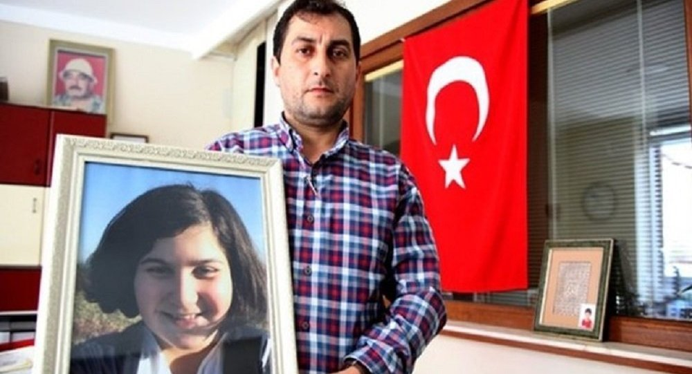 Rabia Naz'ın babası, AK Partili Canikli'nin suç duyurusu üzerine ifade verecek