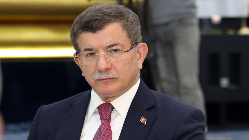 Kulis: Davutoğlu uzun bir süredir Gül'den randevu istiyordu, hep reddediliyordu