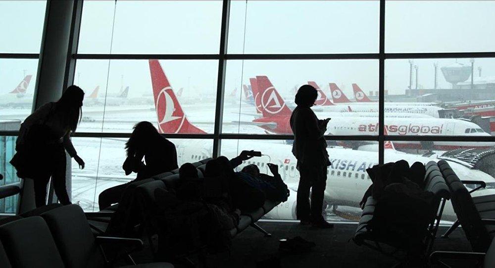 Uçak biletleri, tavan fiyatı aştı