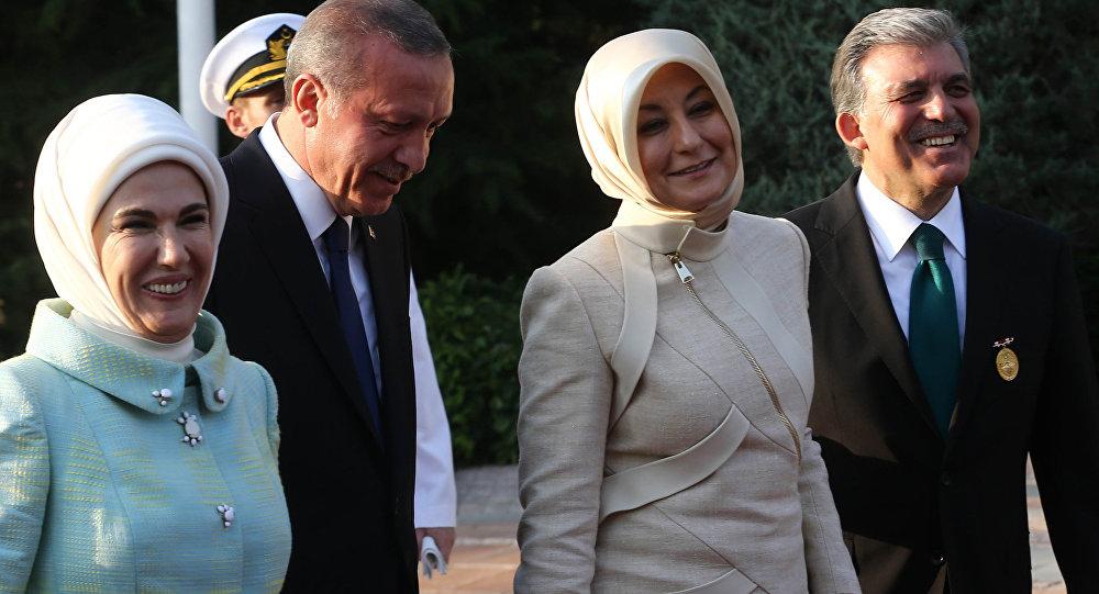 Gözler bu düğünde: Erdoğan ve Gül, bir araya gelebilir