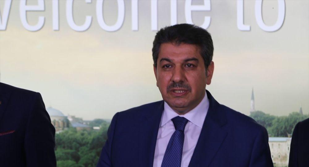 AK Partili Göksu: Milletin iradesi başımızın üzerindedir