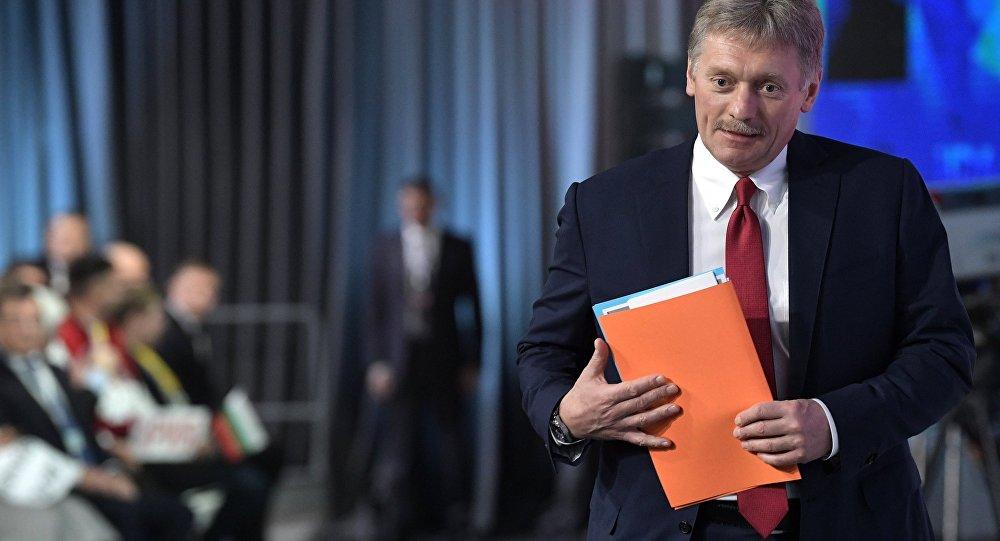 Kremlin'den Türkiye'ye S-400 sevkiyatı öngören anlaşma hakkında yeni açıklama