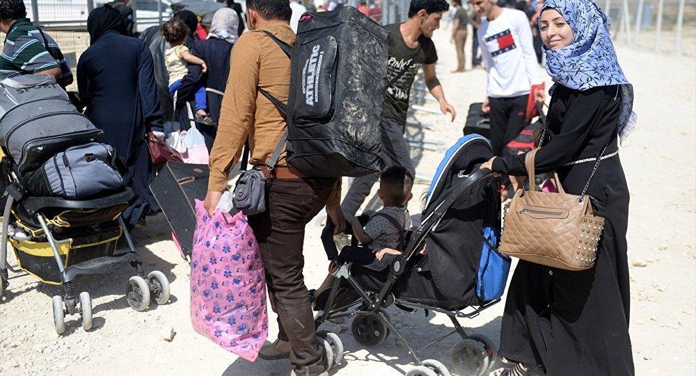Türkiye'deki Suriyelilerle ilgili haberlerin etkisi araştırıldı
