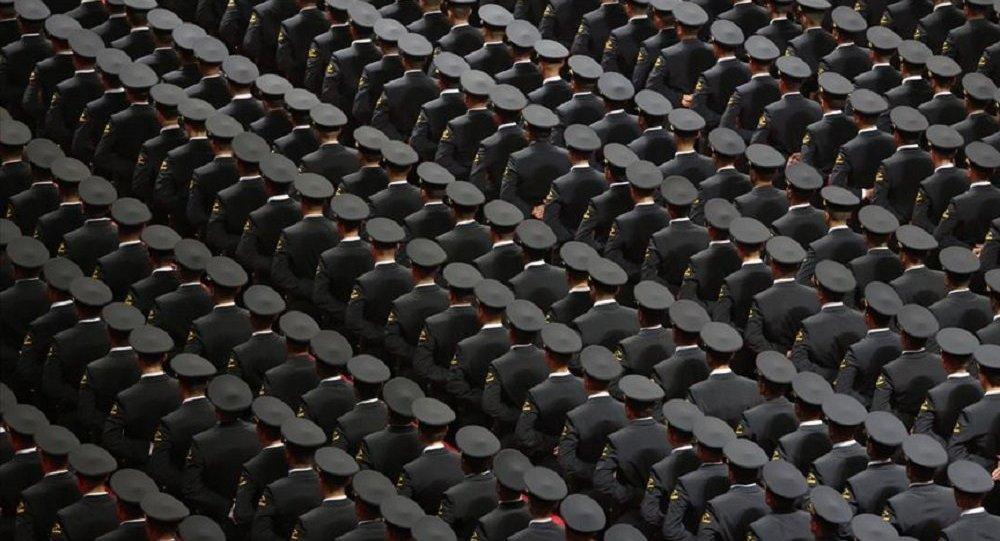 İstanbul Cumhuriyet Başsavcılığı: TSK'da deşifre olmayan FETÖ'cü sayısı darbe girişimine katılanlardan fazla