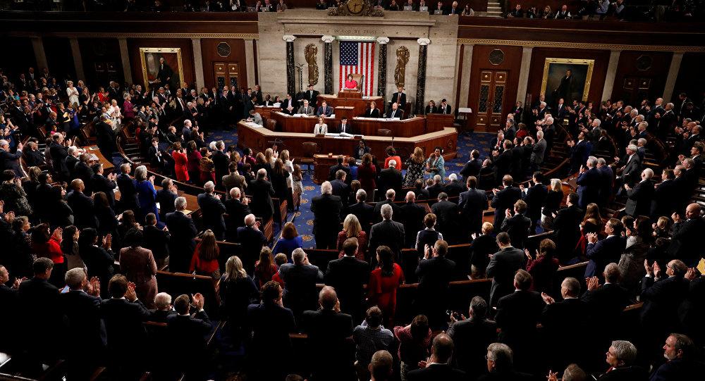 ABD Temsilciler Meclisi'nden Suudi Arabistan'ı hedef alan iki tasarı