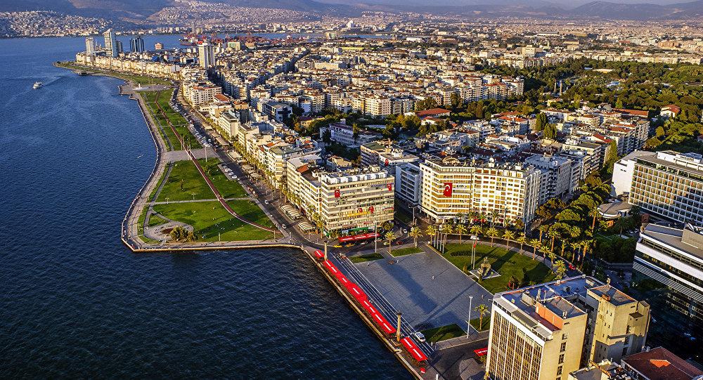 AK Parti İzmir İl Başkanı: Çiçek, böcek ve aşk, İzmir'in ilk 100 günü böyle geçti
