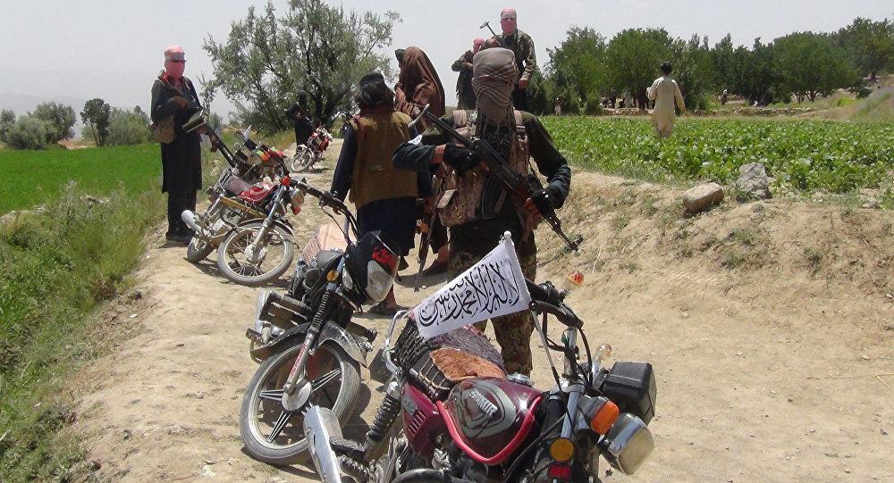 Barış girişimini reddeden Taliban, geleneksel bahar taarruzuna geçti