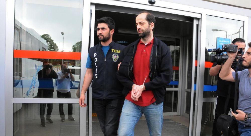 Gülen'in iki yeğenine 12 yıl hapis cezası