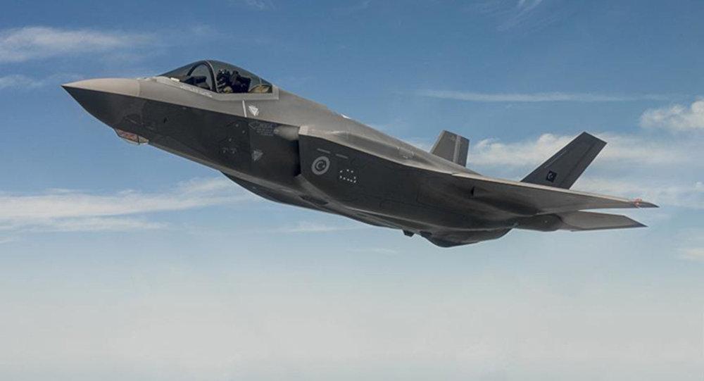 Rus Dışişleri'nden Türkiye'ye F-35 yaptırımı açıklaması