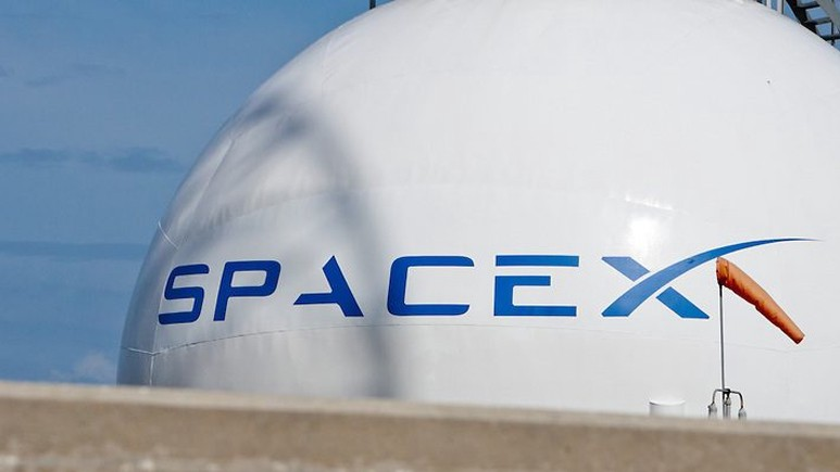 SpaceX uzaydan internet için onay aldı