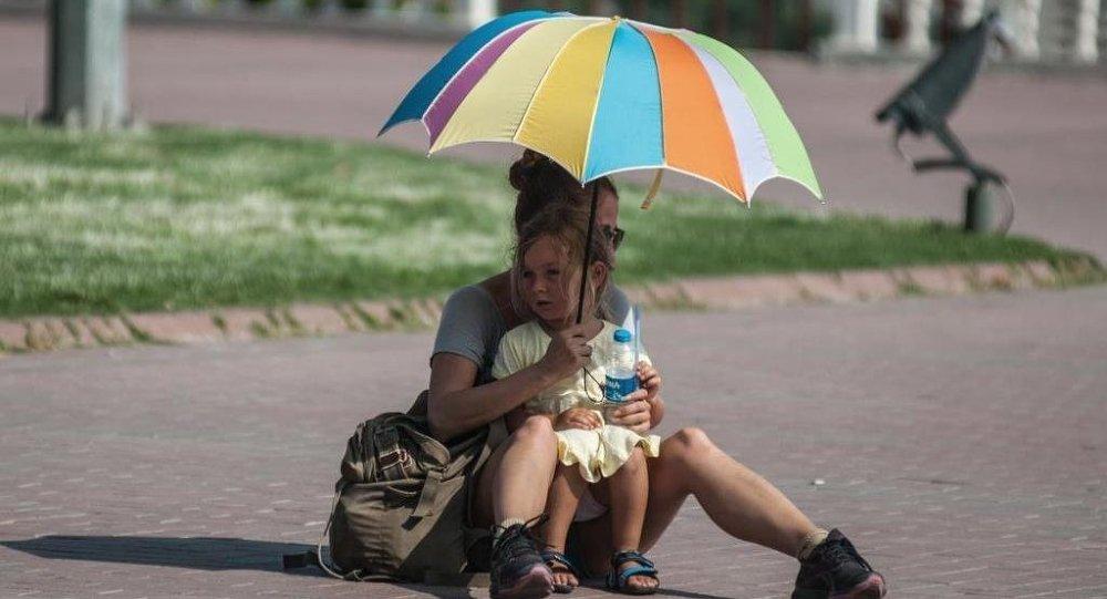 Hava sıcaklıkları insan sınırlarını zorluyor: Bazı bölgeler yaşanmaz hale gelecek