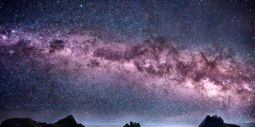 Samanyolu galaksisinin 3 boyutlu haritası üretildi: 'Astronomide devrim yaratacak'