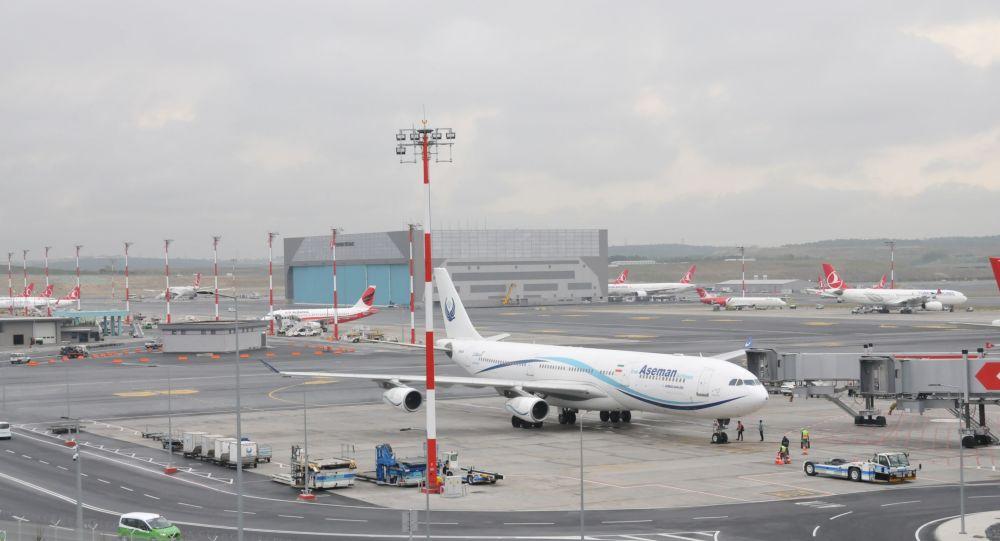 İstanbul Havalimanı'nın çevresindeki RES'ler kaldırılacak