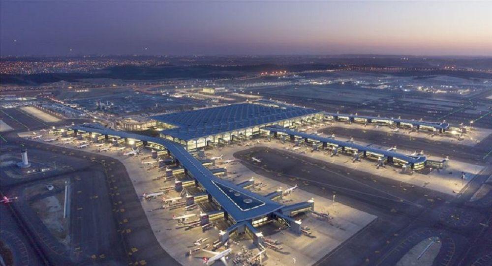 Ulaştırma Bakanlığı'ndan İstanbul Havalimanı açıklaması