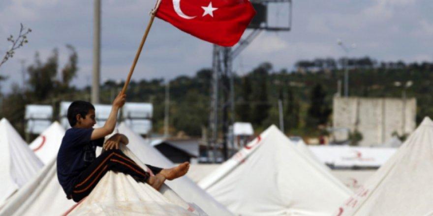 AB ve BM'den Türkiye'ye övgü: Eşi bulunmaz nitelikte cömert...