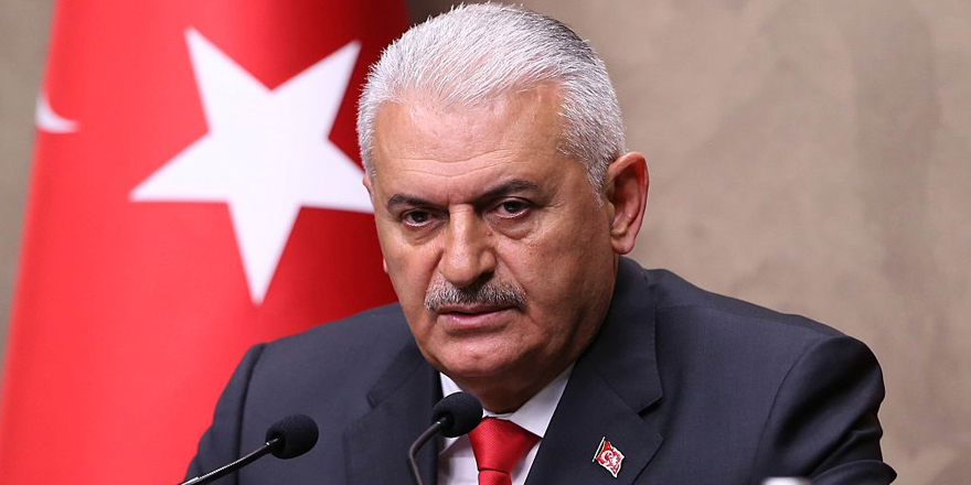 Başbakan Binali Yıldırım'dan, Abdullah Gül cevabı: Yaranamazsın...