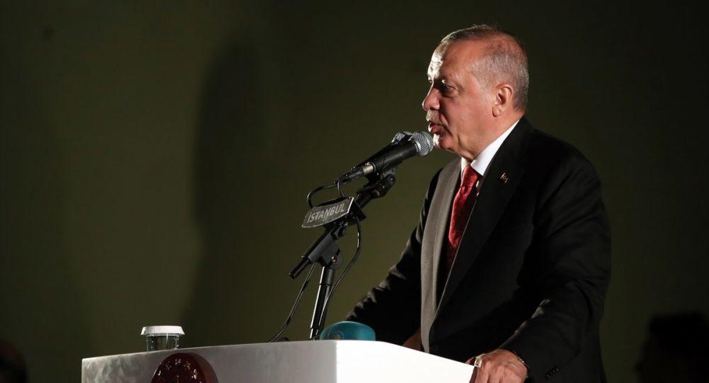 Erdoğan'dan bayram mesajı: Ağustosta zaferler halkasına bir yenisini ekleyeceğiz