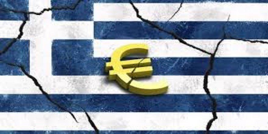 AB açıkladı: Yunanistan'ın borcu dudak uçuklatıyor!