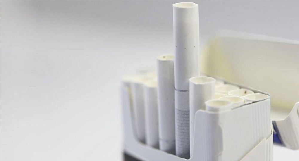 Yeni vergi düzenlemesiyle birlikte artık 11.60 liranın altında sigara satılamayacak