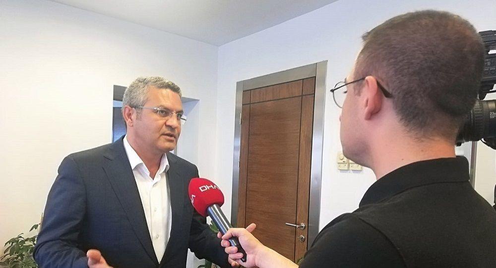 CHP'li Salıcı: Genel başkanımız iktidara yürüme sürecini layıkıyla götürüyor