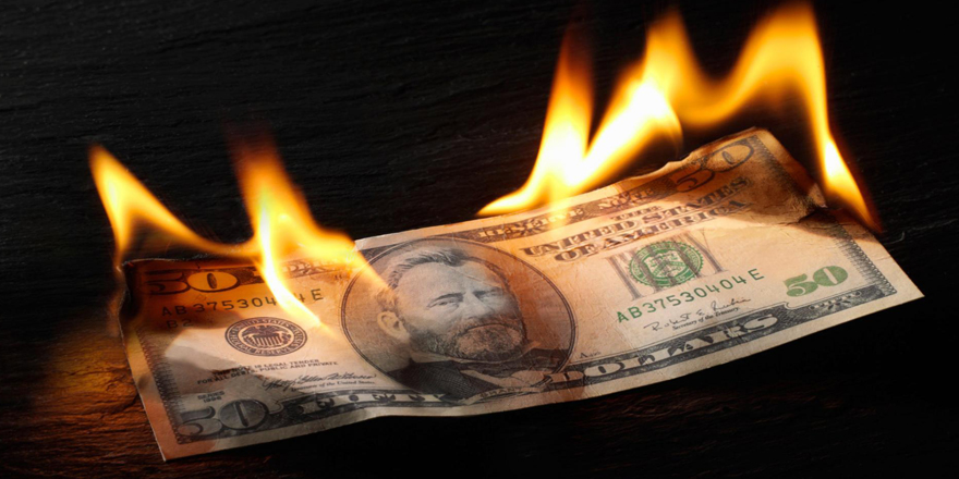TCMB'nin faiz kararı, dolar/TL'yi düşürmedi