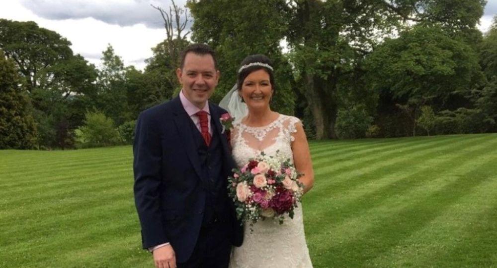 Düğün günü düşen damat komaya girdi, evlendiğini unuttu