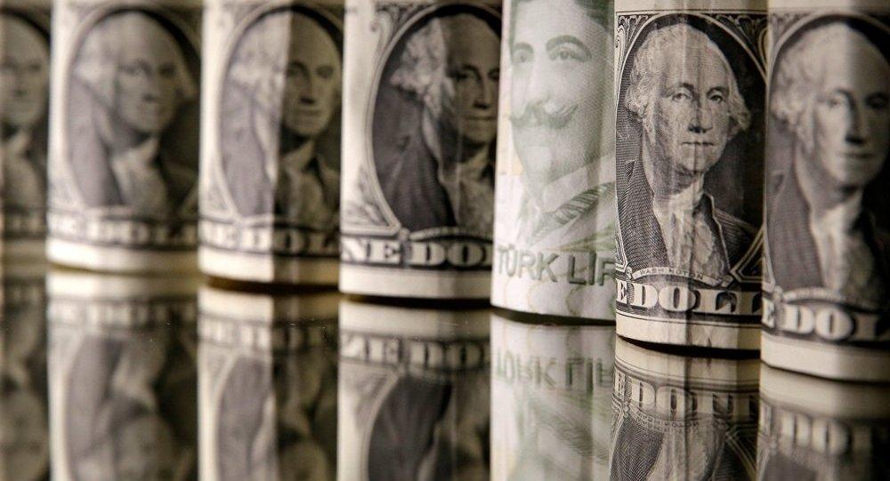 Kısa vadeli dış borç 122.9 milyar dolar