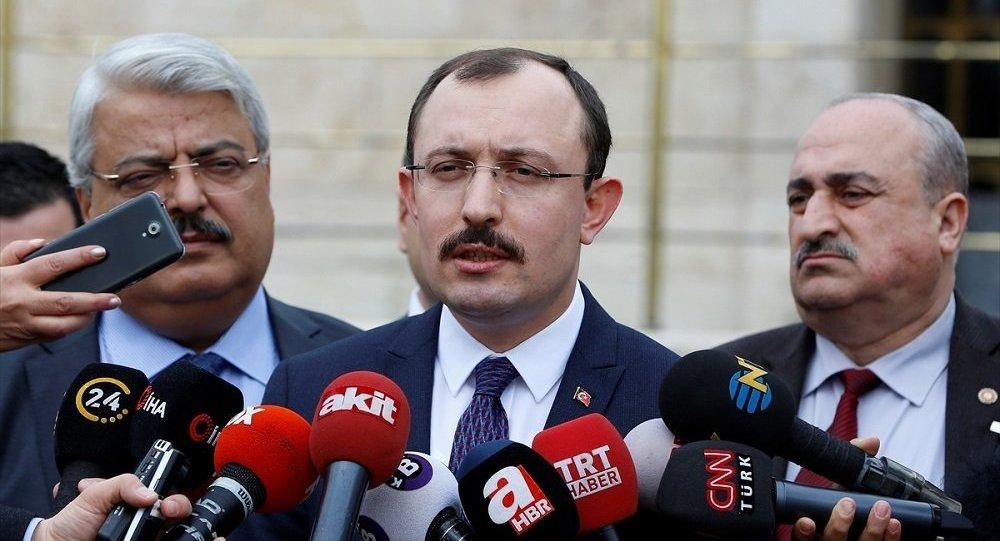 AK Parti'den sert Meral Akşener açıklaması