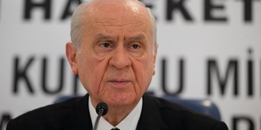 Milli Gazete: Bahçeli, 2014 seçiminde Gül'e adaylık teklifi götürdü