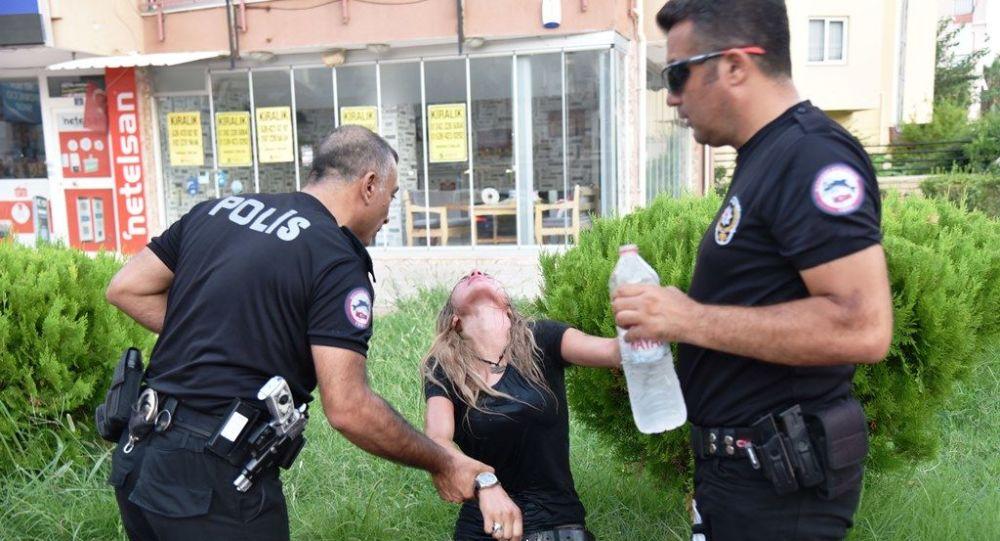 5 araç ve ekip otosuna çarpan alkollü sürücü: Ben otomobillere çarpmadım, onları öptüm