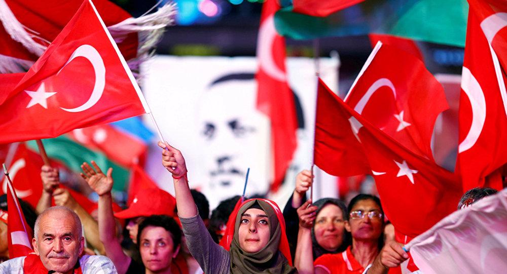 AK Parti 18. yaşını kutluyor: Törene bin kişi davet edildi