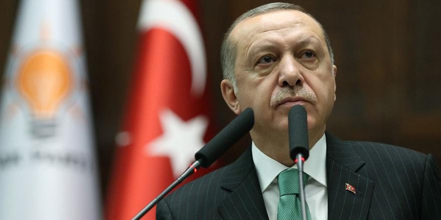 Erdoğan'ın 'garip senaryo' dediği ihtimal: Anayasanın 101. maddesi