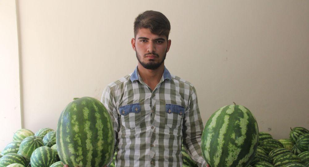 Adana'da bir kişi aldığı karpuzun 'kabak çıktığı için' seyyar satıcıyı bıçakladı