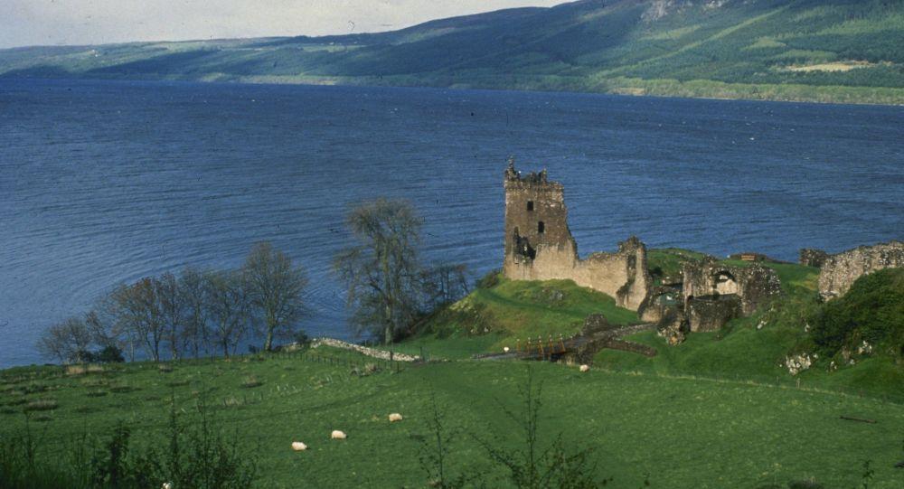Bilim insanları Loch Ness canavarı arayışının sonuçlarını açıkladı