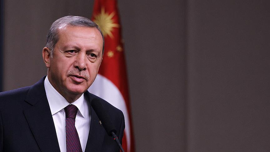 Erdoğan'dan Macron'a çok sert açıklama